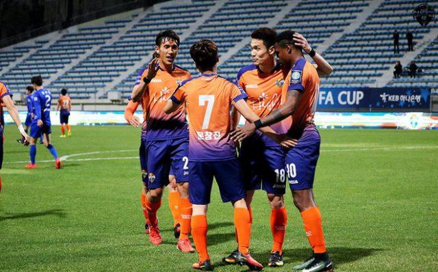 Soi-kèo Seoul vs Gangwon