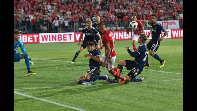 Soi-kèo CSKA Sofia vs Sirens
