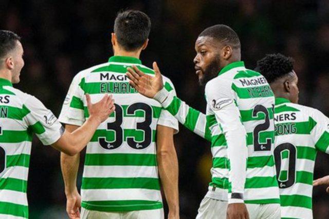Soi-kèo Celtic vs Ferencvaros