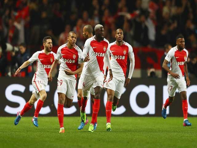 Soi-kèo Monaco vs Reims