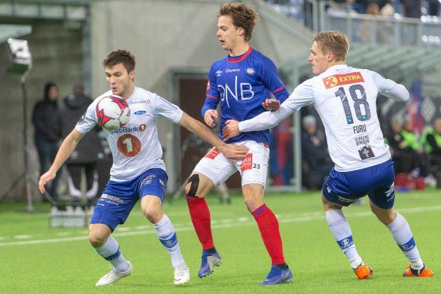 Soi-kèo Rosenborg vs Breidablik