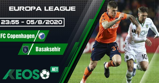 Truoctrandau đưa tin: Soi kèo, nhận định FC Copenhagen vs Basaksehir