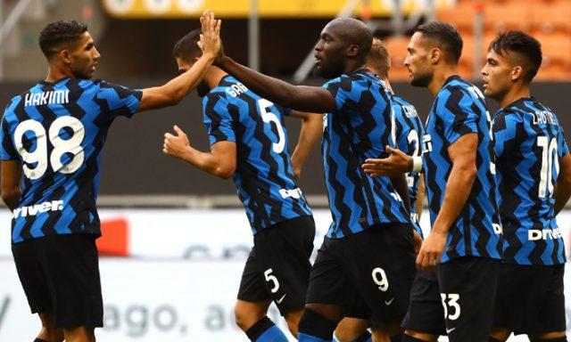 Soi-kèo Benevento vs Inter