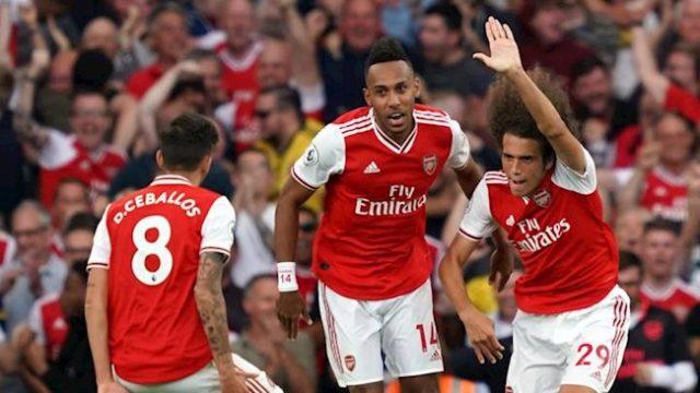 Soi-kèo Fulham vs Arsenal