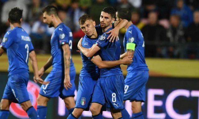Soi-kèo Netherlands vs Italy