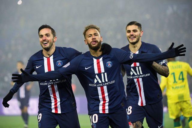 Soi-kèo Paris Saint-Germain vs Marseille