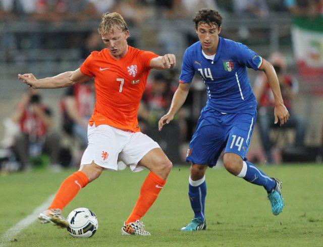 Soi-kèo Italy vs Netherlands