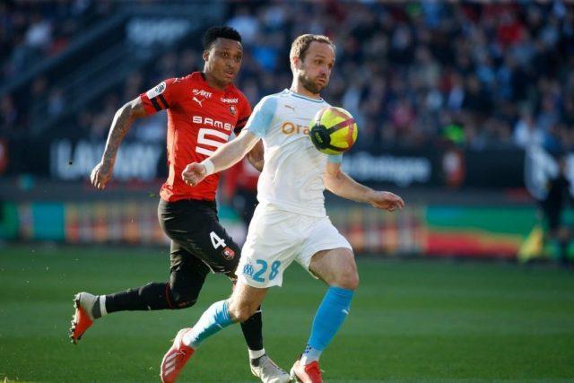 Soi-kèo Lyon vs Marseille