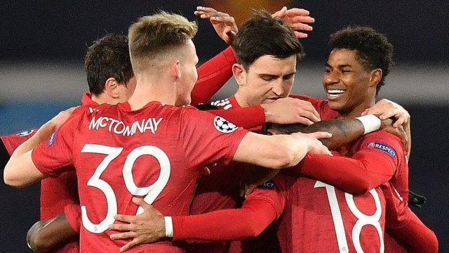 Soi-kèo Manchester Utd vs Arsenal