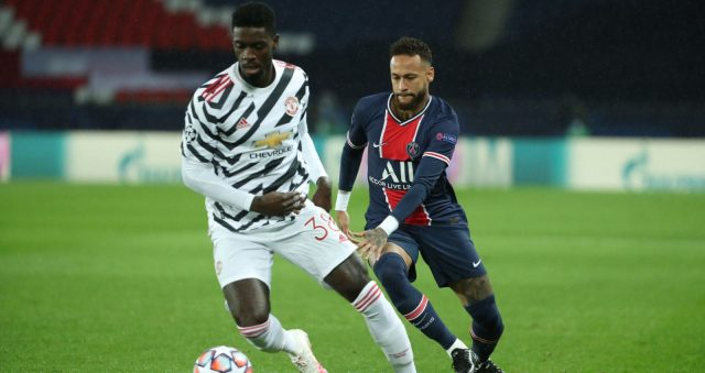 Soi-kèo PSG vs Dijon