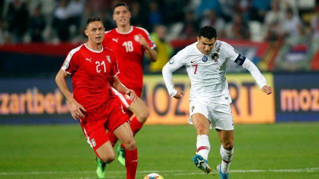 Soi-kèo Serbia vs Hungary