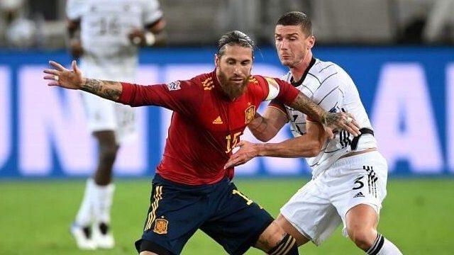 Soi-kèo Ukraine vs Spain