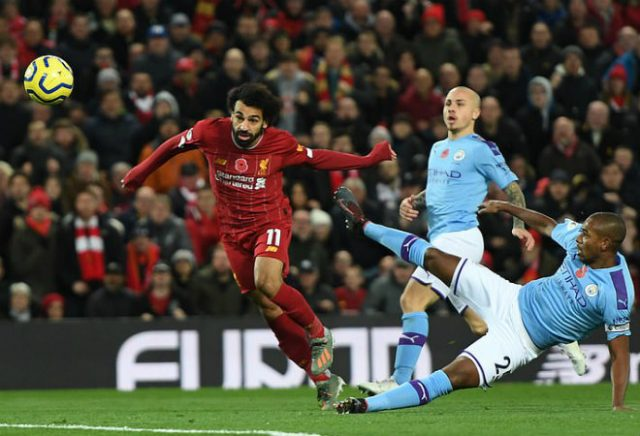 Soi-kèo Manchester City vs Liverpool
