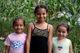 Sisters in El Salvador