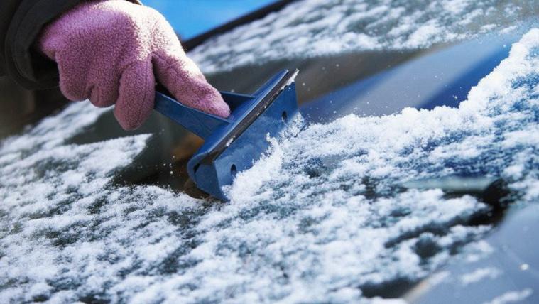 Itt a kemény tél: így autózz, hogy túléld
