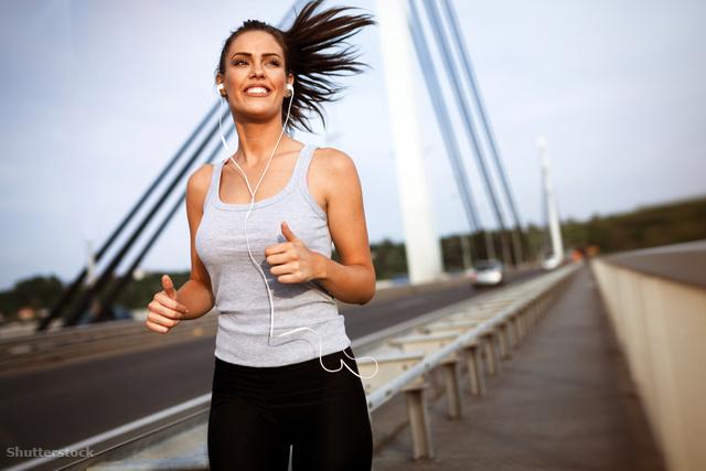 Iktasd be a futást a mindennapjaidba!