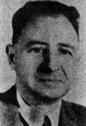 Dr. James Hiram Bedford