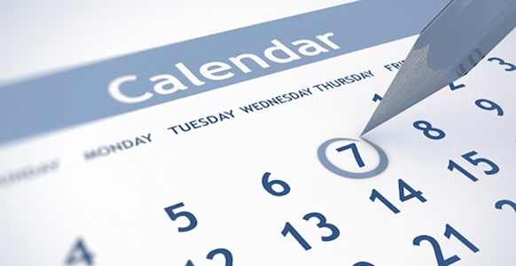 kidmore end calendar