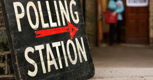 Apply now for a job at the local elections