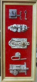 Locks from Castles