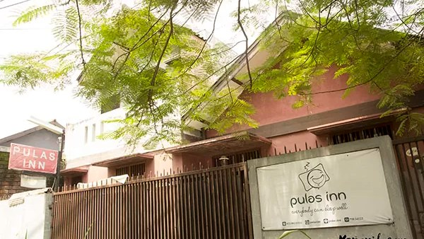 Pulas Inn Bandung, Penginapan Bergaya Kost-an