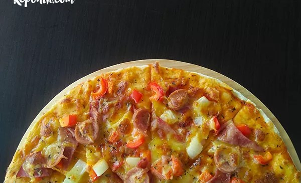 pizza, cafe bandung, skylight cafe bandung, cafe bandung, wisata halal, blog kuliner, media online, media partner