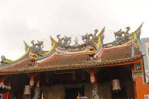 Menengok Kelenteng Satya Budhi – Bandung