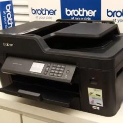 Era Baru Mencetak & Scan hingga ukuran A3 dengan printer cerdas dan berkualitas, Brother Inkjet A3 Multi-Function MFC-J3530DW