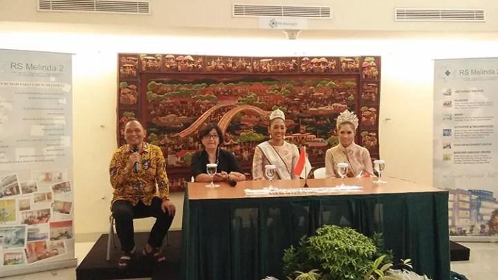Dukungan Melinda Hospital Bagi Medical Tourism di Indonesia