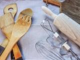 Berburu Perabot Rumah Tangga di Mutiara Super Kitchen