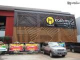 Royal Kashimura, Resto All You Can Eat Jepang Terbaru di Bandung