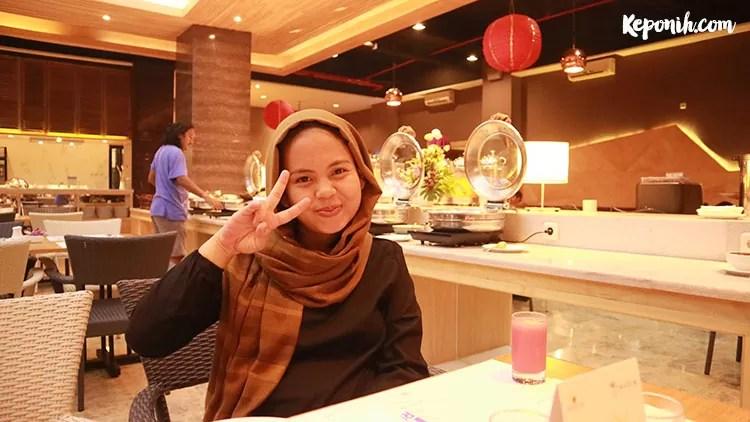 fox harris hotel review, travel blogger, blogger bandung