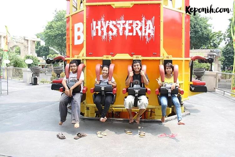traveling jakarta, dufan, travel blogger, dufan review