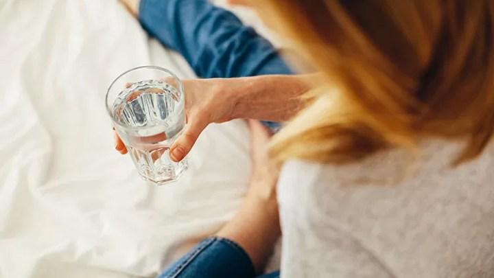 6 Bahaya Kurang Minum, Setelah Ini Dijamin Rajin Minum !
