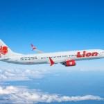 Tarif Promo liburanmakinmudah Lion Air - Boeing 737 MAX 10 - Lion Air Group