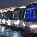 Bus DAMRI Bandara Soekarno Hatta - Transportasi Bandara Soekarno Hatta