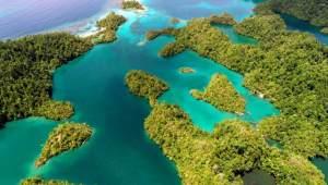 Pulau Tawale Pulau Kasiruta Halmahera Selatan Maluku Utara - 1
