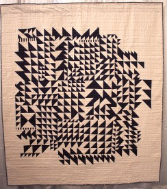 F*ck the Quilt Police, Nancy Purvis
