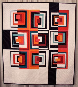 The Color of Squares, Juli Smith