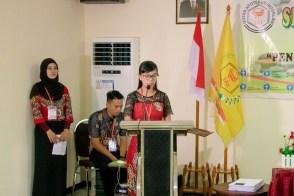 SEMINAR DAN RAKERCAB IKATAN APOTEKER INDONESIA KABUPATEN KEPULAUAN YAPEN DAN WAROPEN