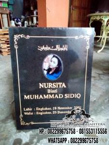 Model Tulisan Nisan Muslim, Bentuk Batu Nisan Islam, Gambar Nisan Kuburan Islam, Contoh Batu Nisan Islam, Model Kuburan Islam