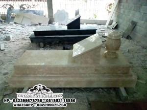 Makam Marmer Hitam, Batu Nisan Makam Marmer, Kijing Makam Marmer Kaligrafi