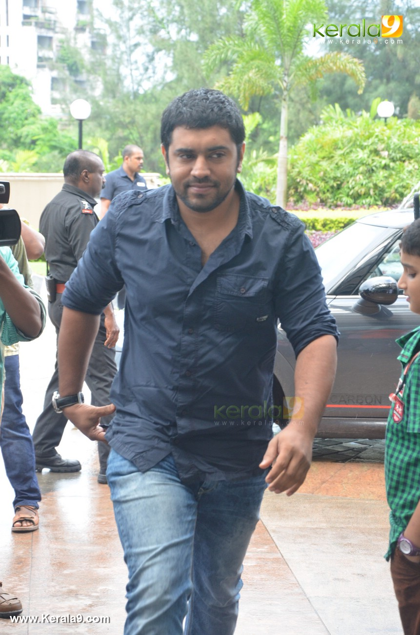 Image result for nivin pauly body