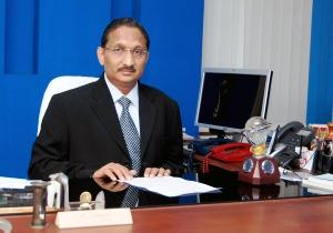 Dr. M Ayyappan