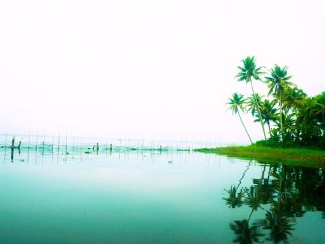 Houseboat Tourism in Vembanad Lake