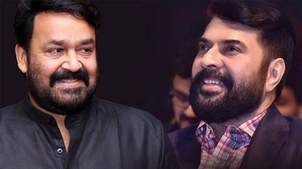 Mohanlal beats Mammootty in Forbes - KERALA - GENERAL | Kerala Kaumudi  Online