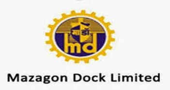 Mazagon Dock Shipbuilders Limited Recruitment