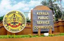 Kerala PSC Recruitment 2018 -Category number 1/2018 to 19/2018