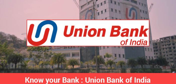 Union Bank of India Specialist Officer Recruitment