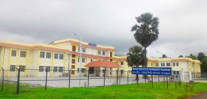 IIT Palakkad recruitment 2019